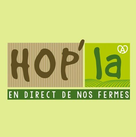HopLa cooperative Partenaire Street Bouche