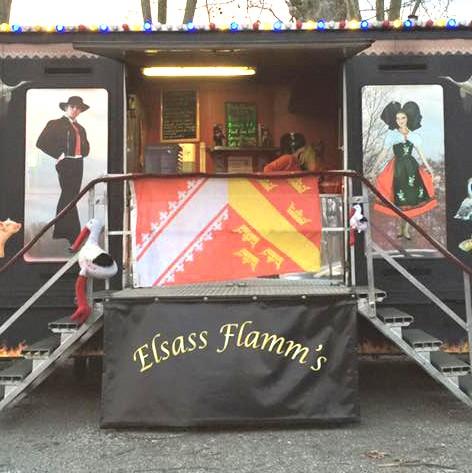 elsass flamms - Festival #1 - 2016