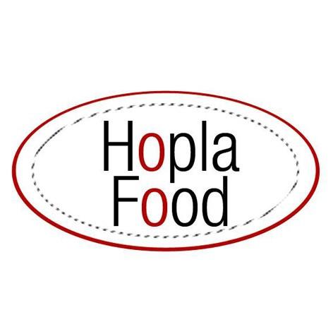 hopla food2 - Festival #1 - 2016