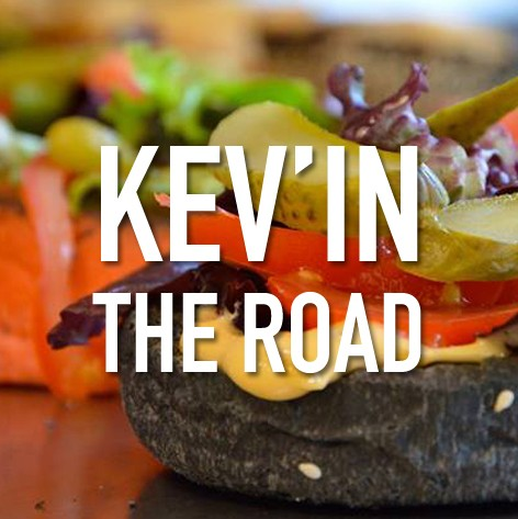 kevin the road - Festival #1 - 2016