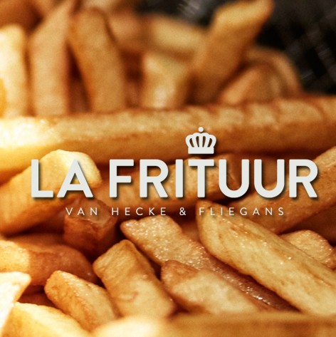la frituur - Festival #1 - 2016
