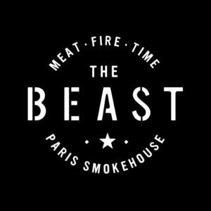 The Beast Paris -Streetbouche Corner