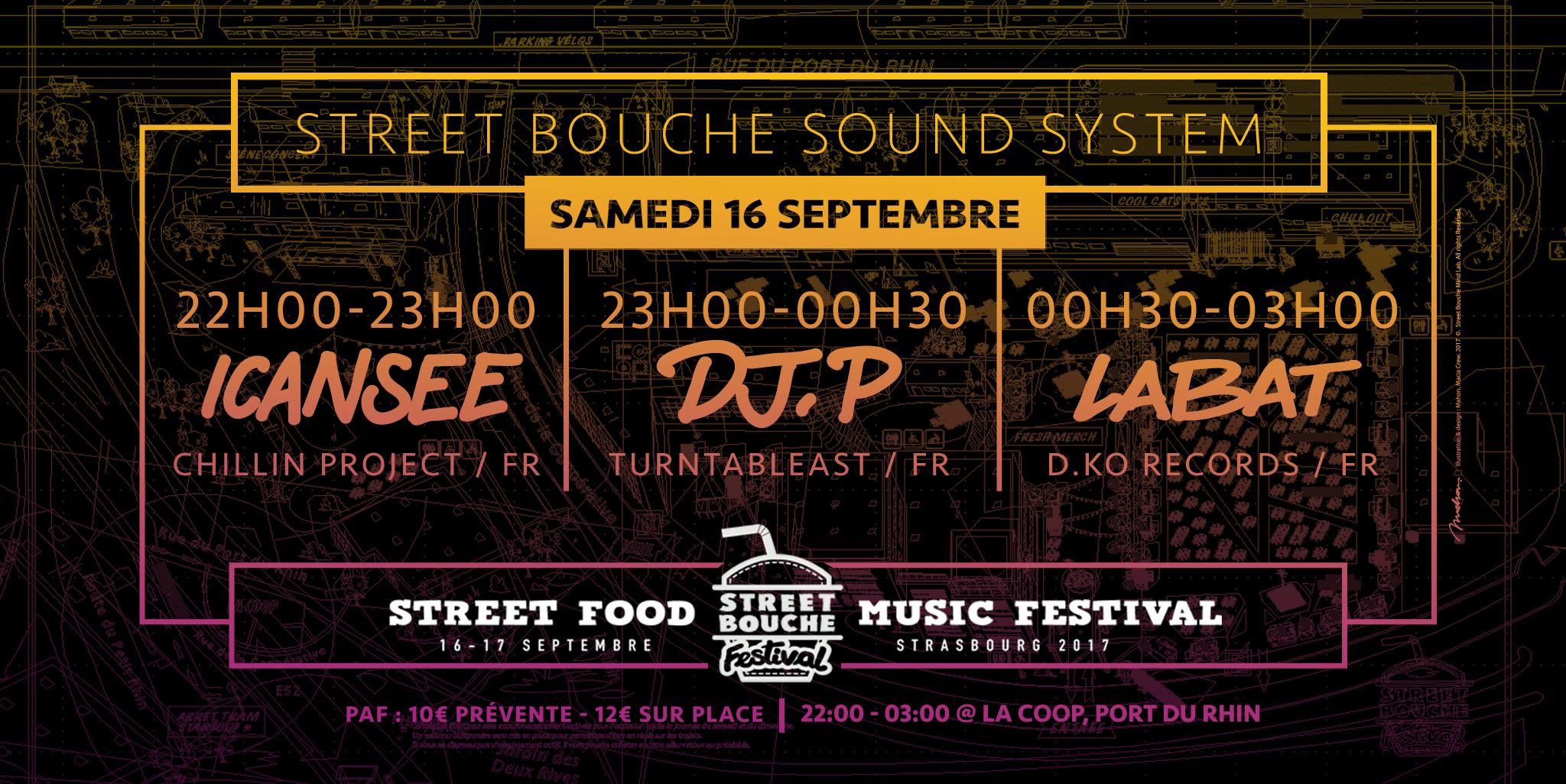 hdr sound system sept v3 - Festival #2 - 2017