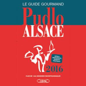 Giuide Gourmand pudlowsky Partenaire Street Bouche