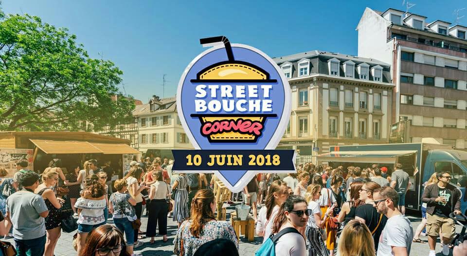 street Bouche corner krutenau 3 10 juin 2018 strasbourg - Street Bouche Corner Krutenau #3
