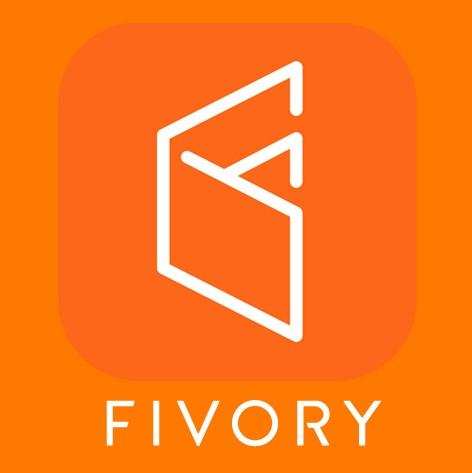 Fivory - Corner #1 - 2017