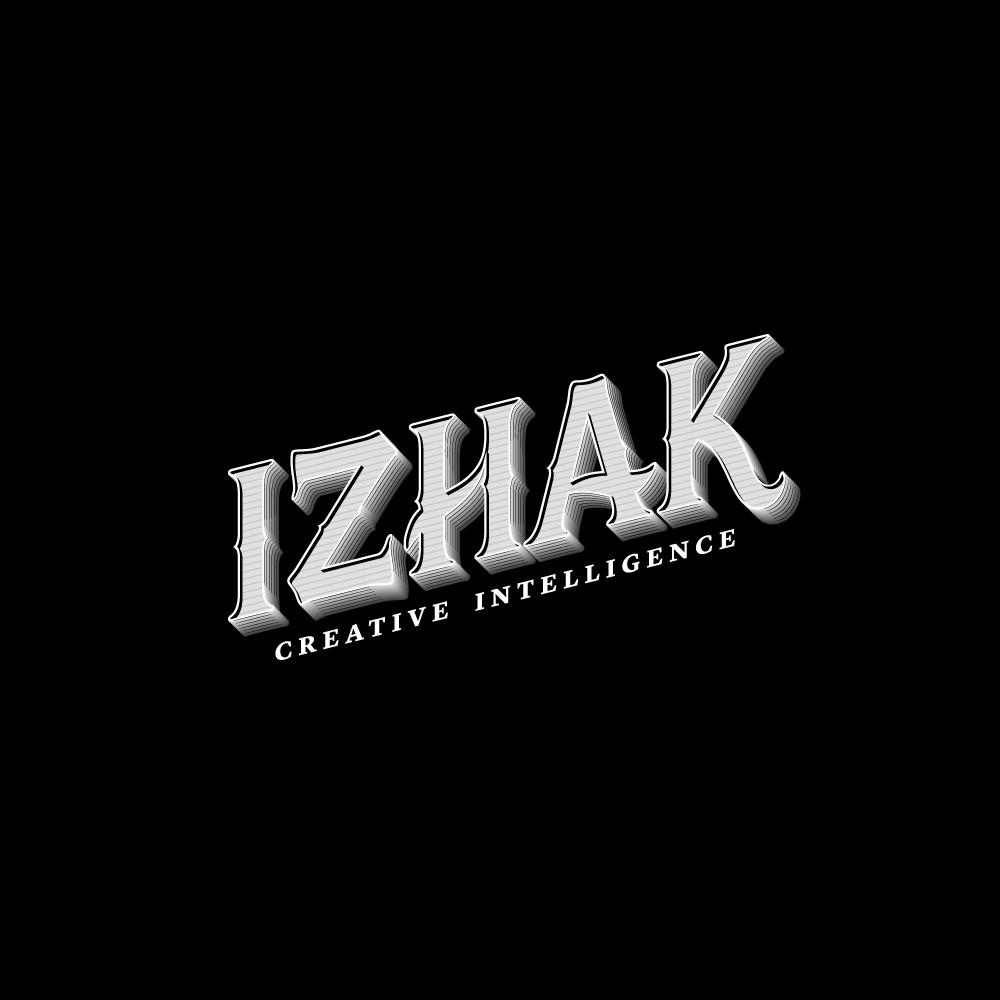 LOGO IZHAK - LOGO IZHAK