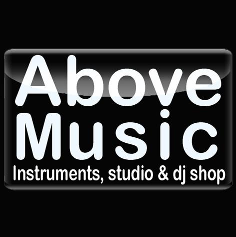 above music - Corner #1 - 2017