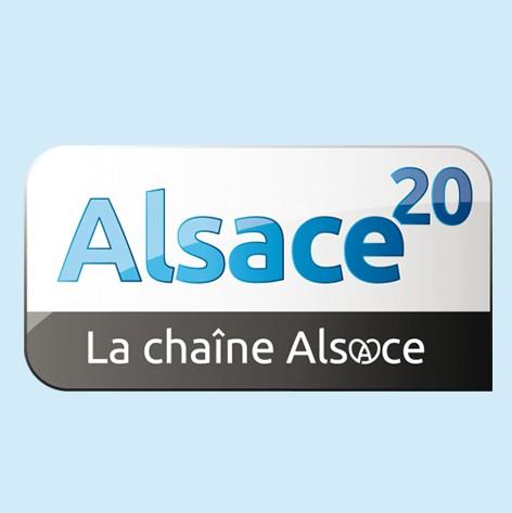 alsace 20 - Corner #1 - 2017