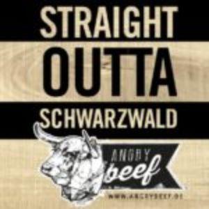 angry beef