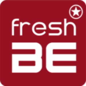 fresh be food truck street bouche festival #3 2018