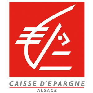 Logo caisse d'epargne alsace