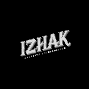 LOGO IZHAK 1 - STREET BOUCHE FESTIVAL #1