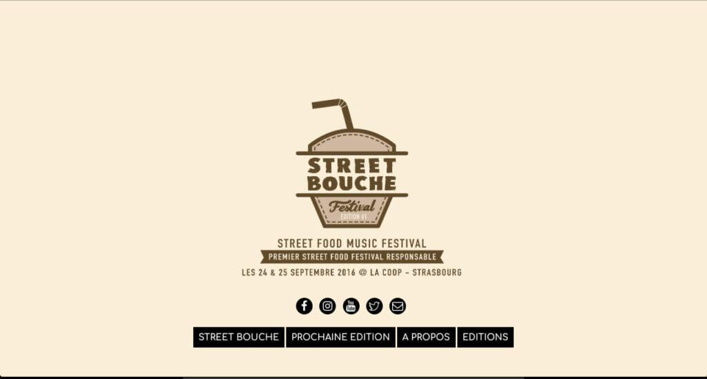Street Bouche Festival #1 2016