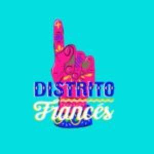 Distrito Frances Paris - Streetbouche Festival #2