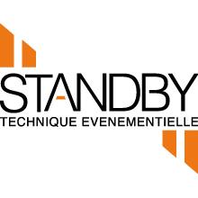 logo standy - Festival #2 - 2017