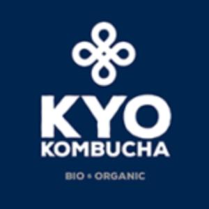 Kyo Kombuca Fresh Merch Street Bouche Festival #2