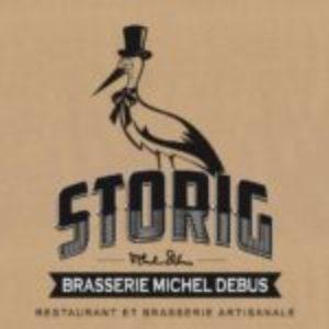 Storig Brasserie Debus Fresh Merch Street Bouche Festival #2