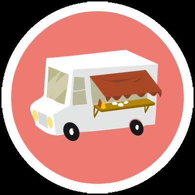 FOOD CAMP