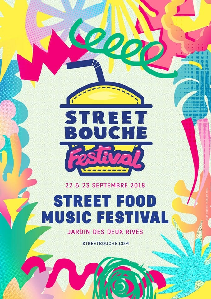 affiche street bouche music festival 3 - Street Bouche
