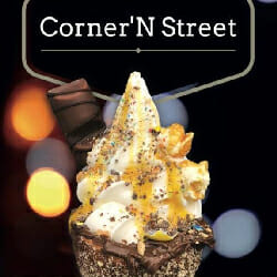 CornerN Street stand street bouche festival 3 2018 - Festival #3 - 2018