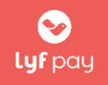 logo lyf pay partenaire street bouche festival #3 2018