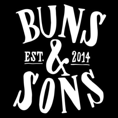 buns and sons food truc street bouche festival 3 2018 - Festival #3 - 2018