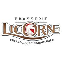 logo brasserie licorne partenaire street bouche festival 3 2018 - Festival #3 - 2018