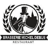 logo brasserie michel debus partenaire street bouche festival 3 2018 l - Festival #3 - 2018