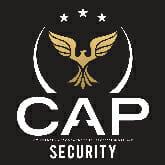 logo cap security partenaire street bouche festival #3 2018