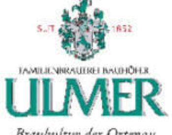 logo ulmer partenaire street bouche festival #3 2018