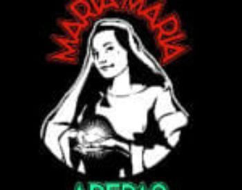 MARIA MARIA AREPAS