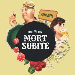 mort subite bar street bouche festival 3 2018 - Festival #3 - 2018