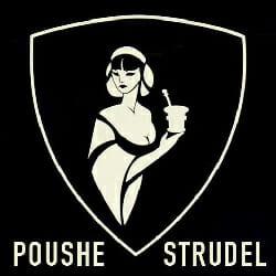 POUSHE STRUDEL