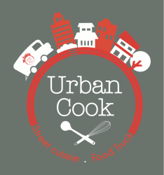 urban cook food truck street bouche festival 3 2018 - Festival #3 - 2018