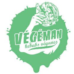 vegeman stand street bouche festival 3 2018 - Festival #3 - 2018