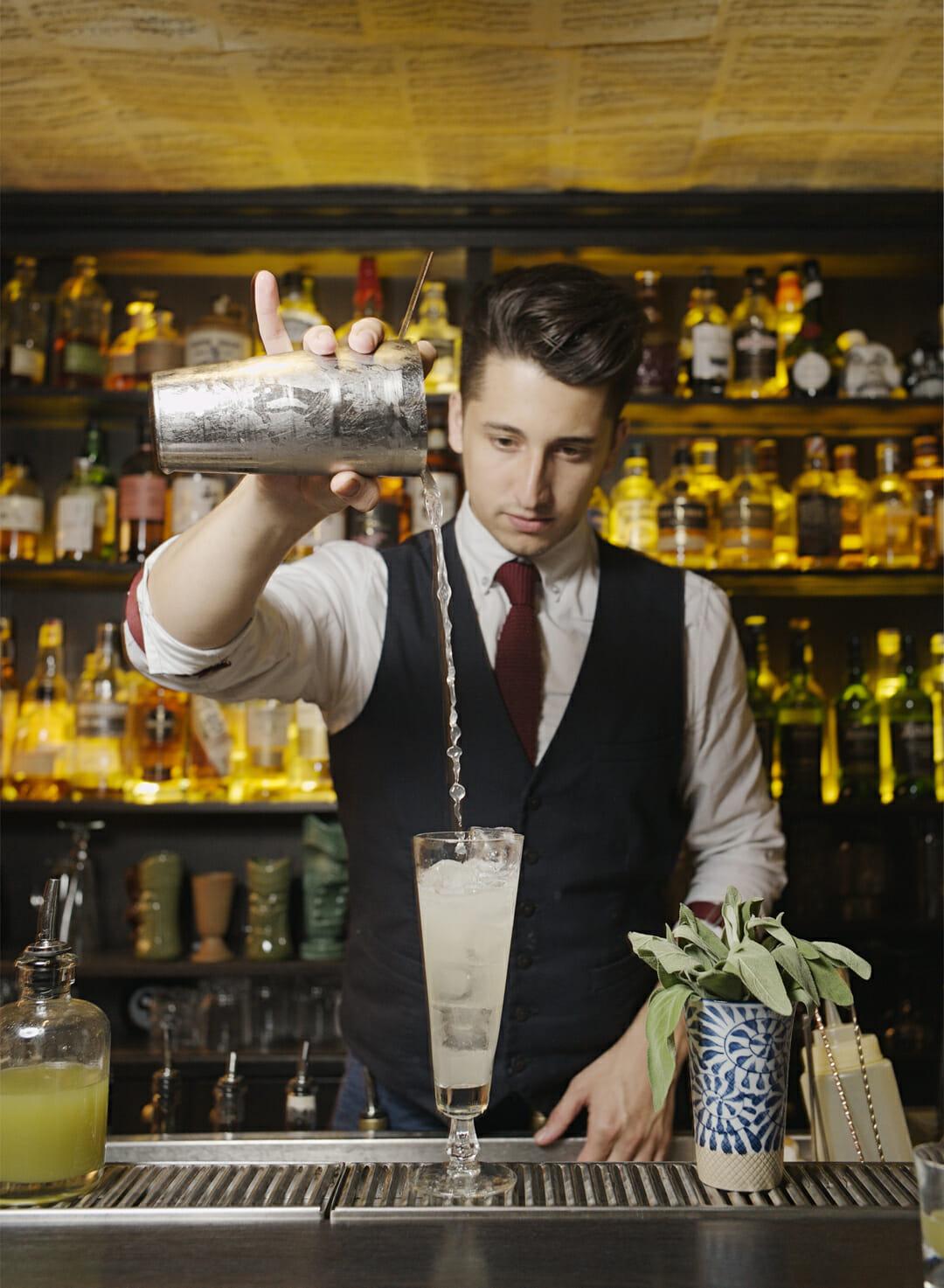 Le code bar Street Bouche magazine3 - LE CODE BAR