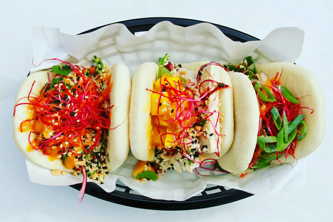 Restaurant ephemere Turbo Bao Street Bouche magazine4 - TURBO BAO