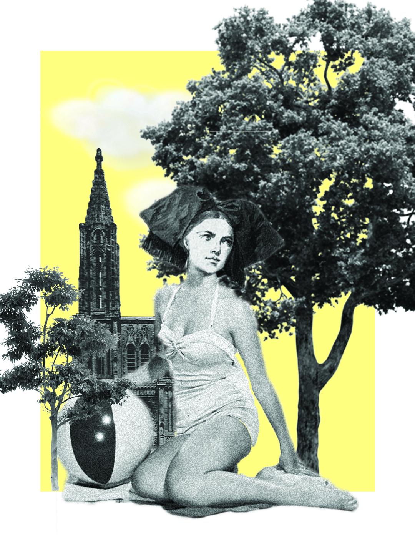 alsarbres ALEXNADRE BENETAS - Street Bouche Magazine