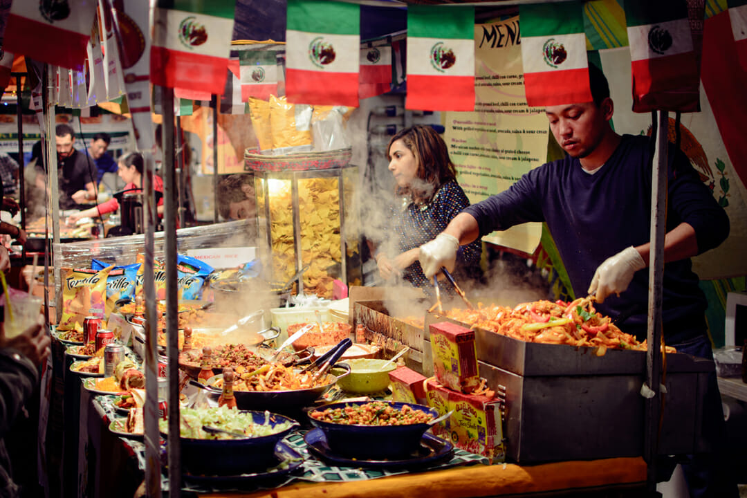 credit Paolo Paradiso Food trip mexicain Street Bouche magazine - Foodtrip mexicain