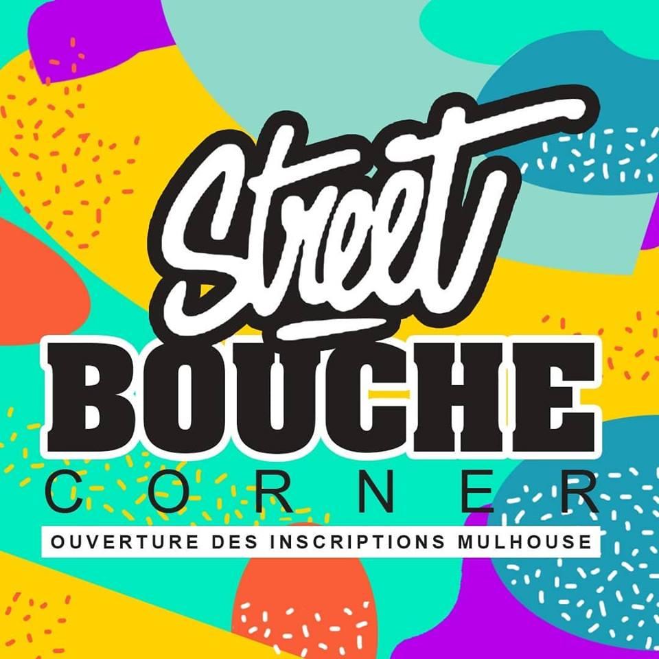 street bouche corner mulhouse 2019 street food festival - Inscription Street Bouche Corner Strasbourg 2019