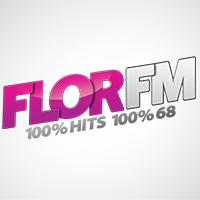 Flor FM radio partenaire street bouche festival - Street Bouche