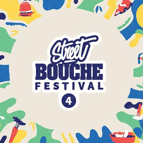 Street Bouche festival 4 2019 square street food music festival - Street Bouche