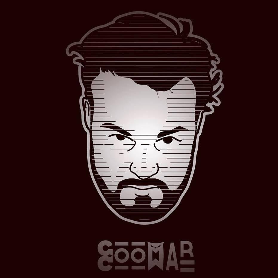 Goomar DJ street Bouche Festival musique - Festival #4 - 2019