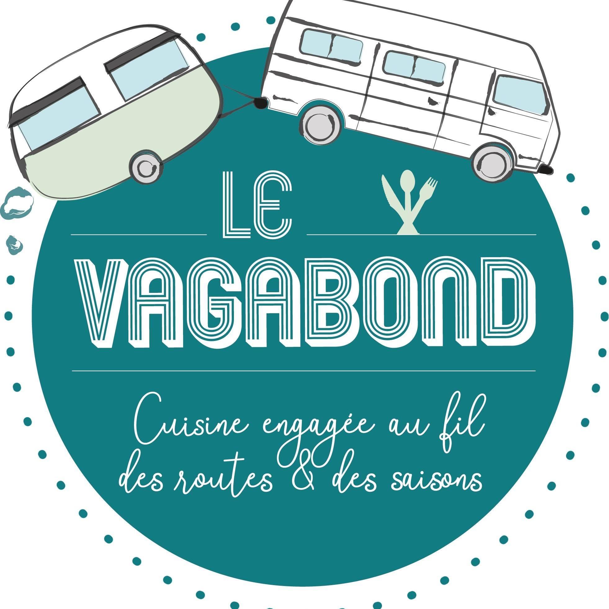 le vagabond food truck street bouche 2020 - Street Bouche