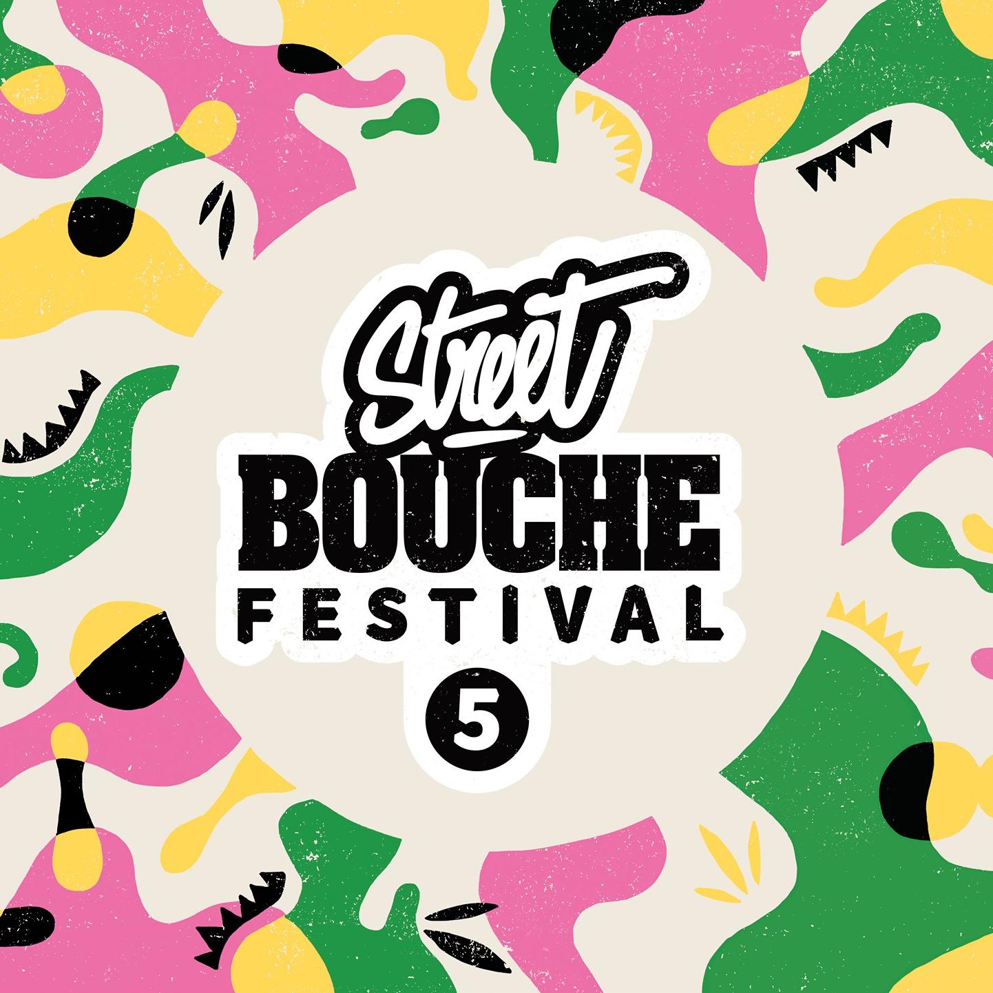 street bouche festival 5 strasbourg 2020 PMC square - Street Bouche