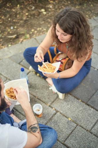 10 juin 2018 - Street Bouche Corner Krutenau #3