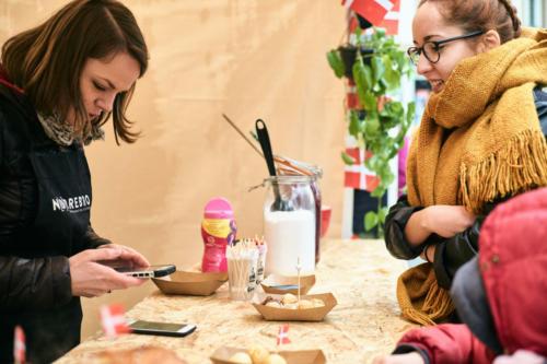 1er avril 2018 - Street Bouche Corner Krutenau #1